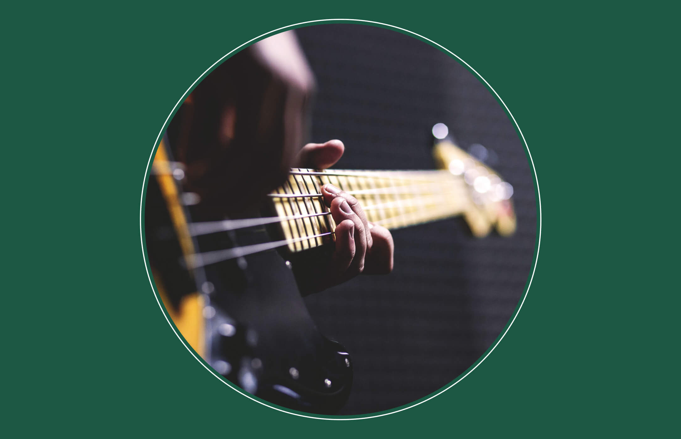 5 Tips For Making Good Bass Lines