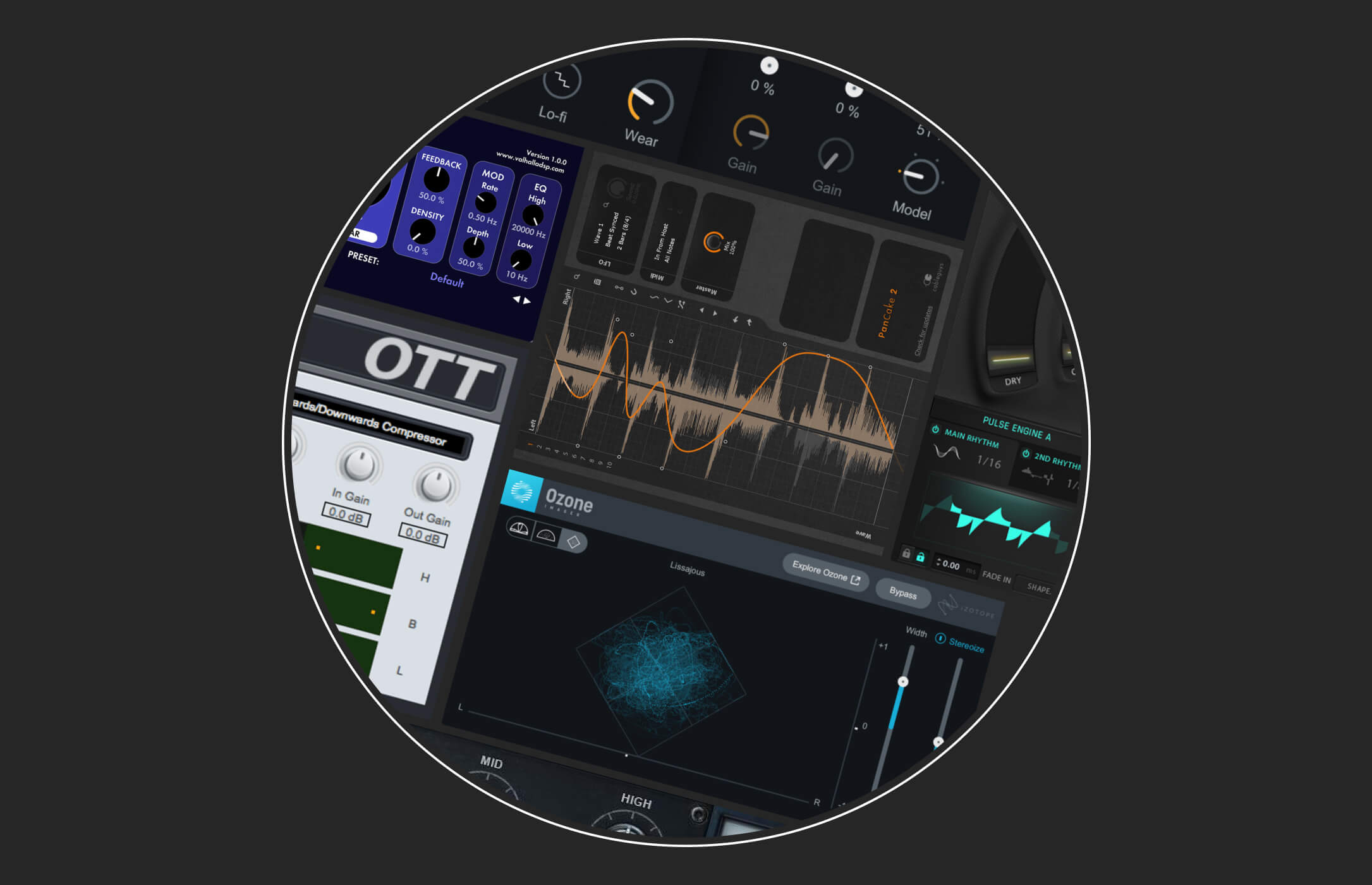 9 Free VST Plugins You Should Know in 2021