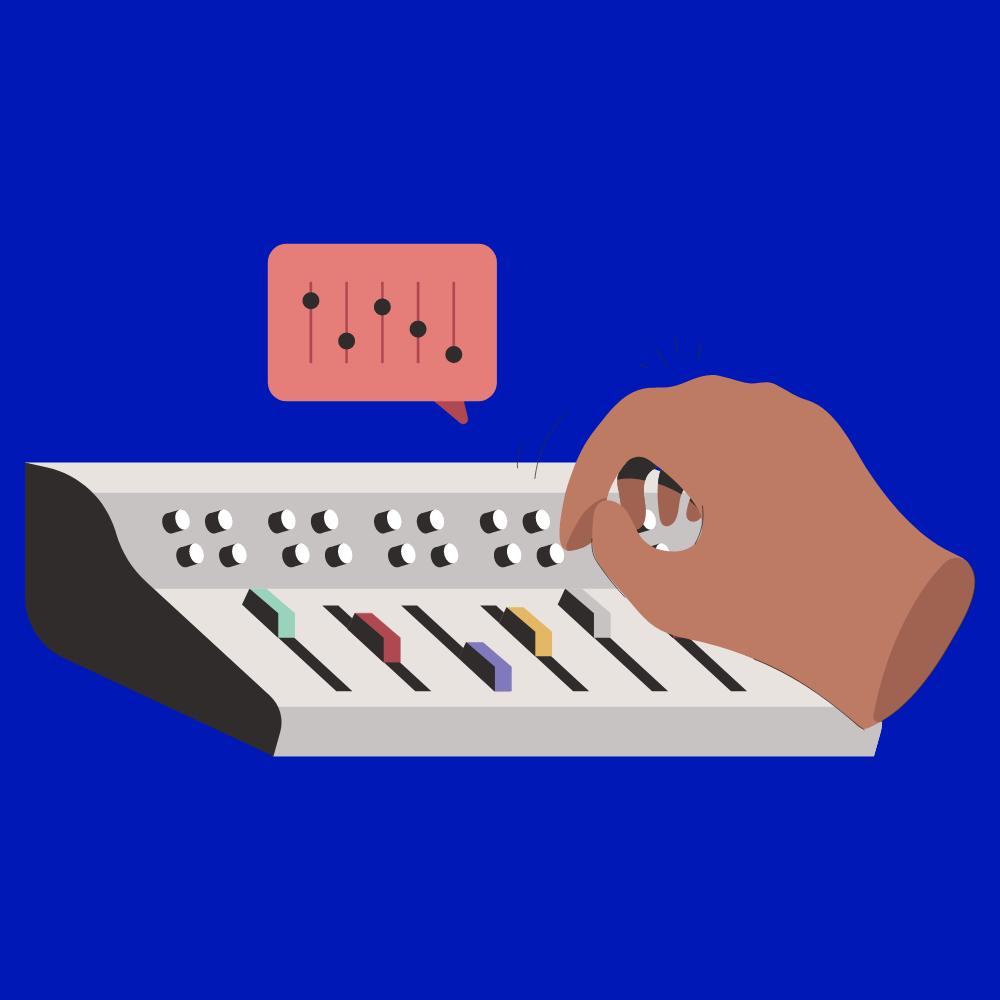 5 Simple But Unique Music Production Tips