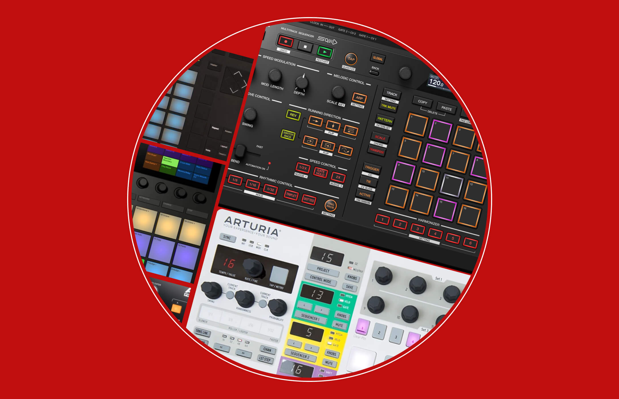 2021's 10 best MIDI pad controllers: the most advanced beat-making and sequencing hardware