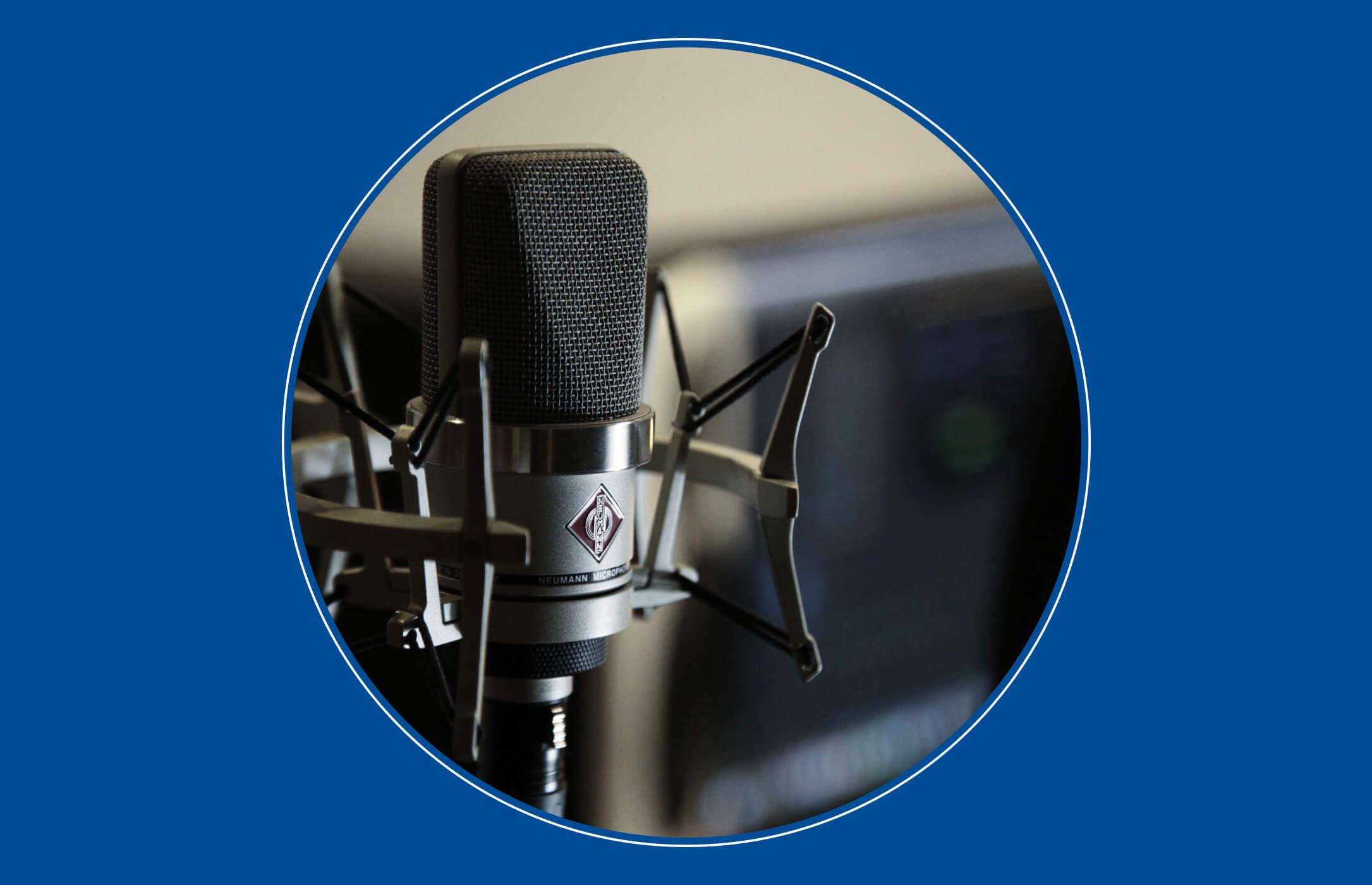 The Vocal Recording Fundamentals