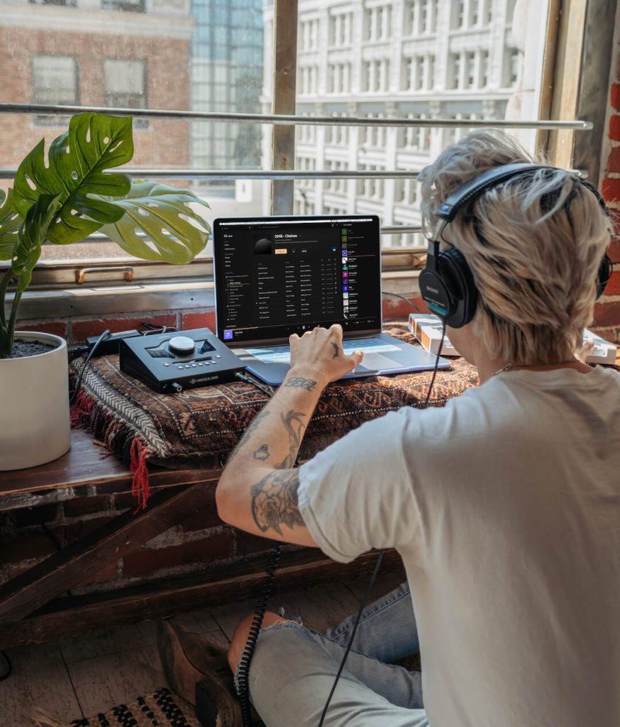 How to Create and Release a Music Project on Your Own