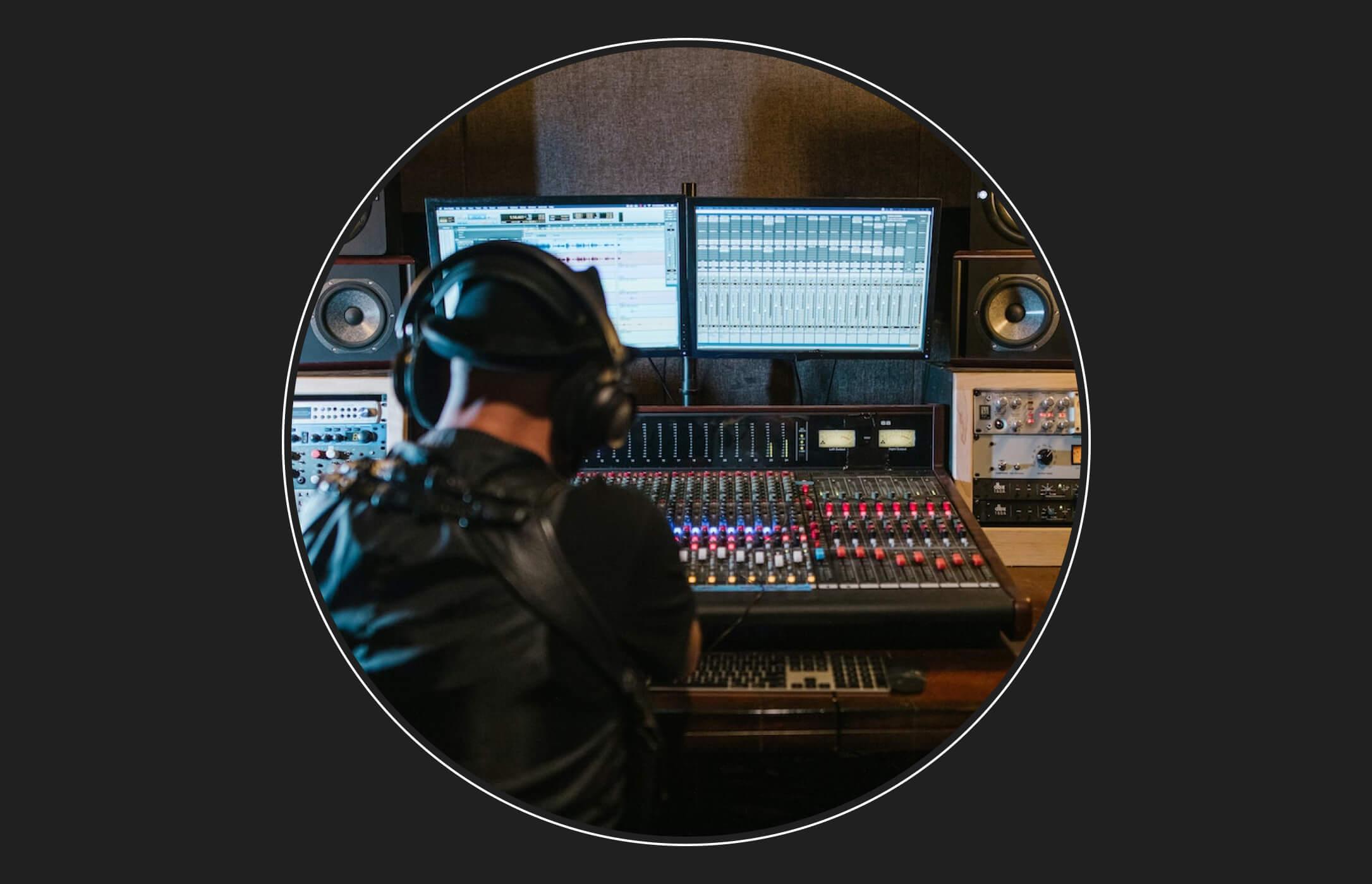 Mixing Rap Lead Vocals